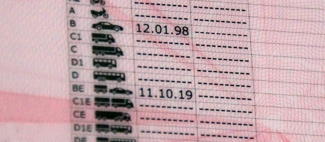 Kan je een auto verzekeren met voorlopig rijbewijs?